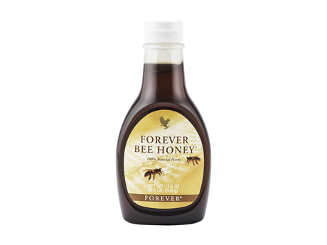 Forever Bee Honey 1